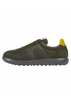 Camper - PELOTAS XLF - Sneakersy niskie - dunkelgrün