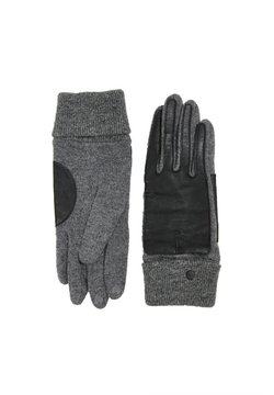 Esprit - Fingerhandschuh - anthracite