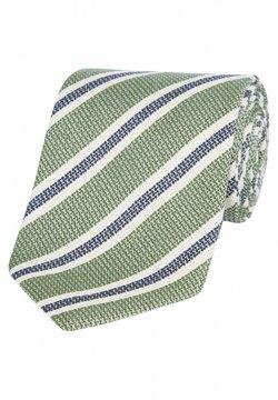 Van Gils - Krawatte - green