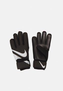 Nike Performance - MATCH  - Torwarthandschuh - black/white