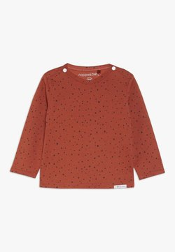 Noppies - TEE KRIS - Longsleeve - spicy ginger