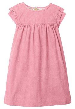 Boden - Jeanskleid - pink