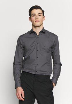 Calvin Klein Tailored - STRETCH SLIM - Businesshemd - grey