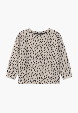 Papu - UNISEX - Sweater - black/off-white