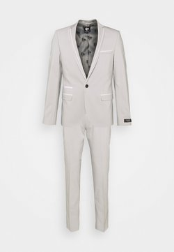 Twisted Tailor - LIVERPOOL SUIT - Costume - grey