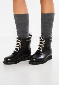 Ilse Jacobsen - Stivali di gomma - black