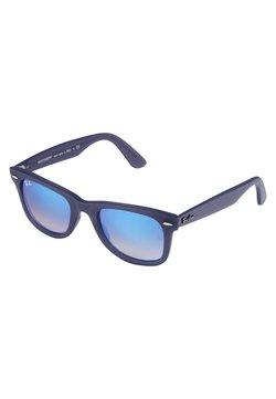Ray-Ban - WAYFARER - Lunettes de soleil - blue