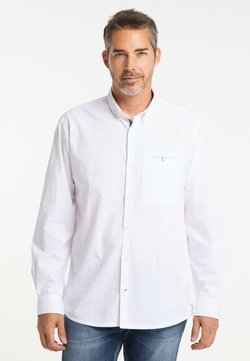Pioneer Authentic Jeans - Hemd - white