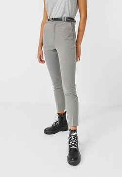 Stradivarius - Chinot - grey