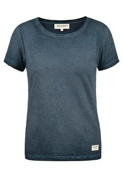 Desires - KARIN - T-Shirt print - blue