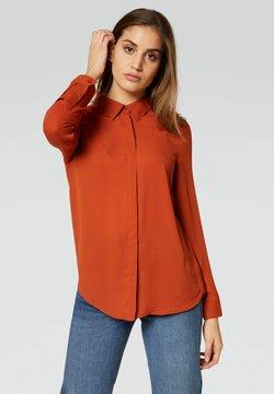 Conbipel - Camicia - rust