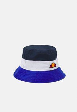 Ellesse - ONZIO BUCKET HAT UNISEX - Hattu - blue