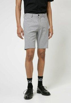HUGO - Shorts - dark grey