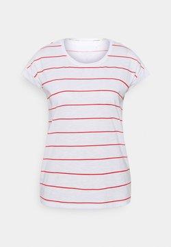 Esprit - CORE - T-Shirt print - white
