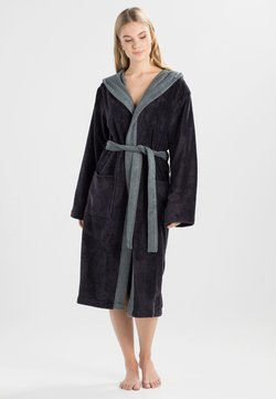 Vossen - POPPY  - Dressing gown - anthrazit