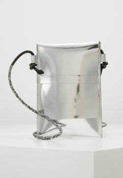 PB 0110 - Torba na ramię - silver
