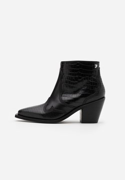 Gioseppo - RENCHEN - Ankle Boot - black