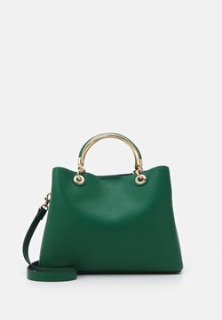 ALDO - CHERRAWIA - Handtasche - green