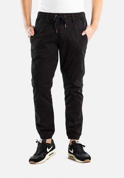 Reell - REFLEX 2 - Jogginghose - black