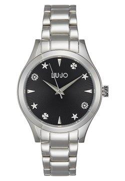 LIU JO - PRECIOUS SHAPES - Montre - silver-coloured