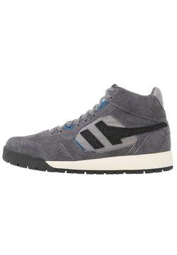 Gola - SUMMIT - Sneakers hoog - shadow/black
