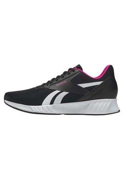 Reebok - Zapatillas de running estables - black