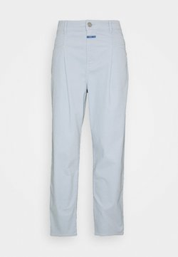 CLOSED - PEARL - Trousers - arctic ice