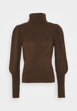 ONLY - ONLBRANDIE - Pullover - chicory coffee