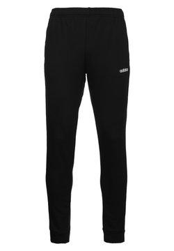adidas Performance - Jogginghose - black  white