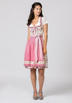 Stockerpoint - Dirndl - rose