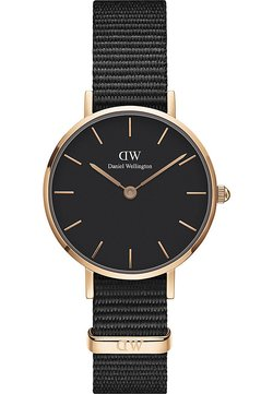 Daniel Wellington - PETITE CORNWALL 28MM - Zegarek - gold