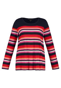 Ulla Popken - Langarmshirt - multi-colored