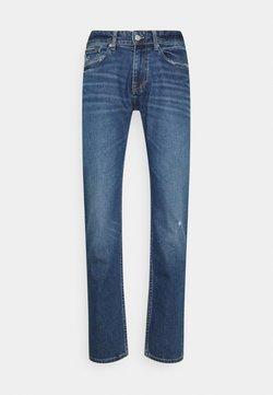 Tommy Jeans - SCANTON SLIM - Jeans Slim Fit - denim medium