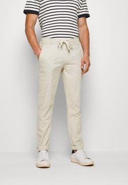 Lindbergh - PANTS - Pantalones - beige