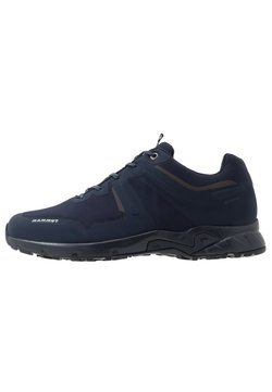 Mammut - ULTIMATE PRO LOW GTX MEN - Vaelluskengät - marine
