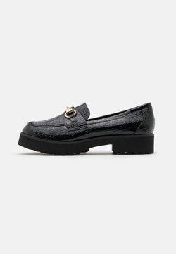 RAID - EMPIRE - Loafers - black