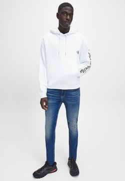 Calvin Klein Jeans - Jeans Slim Fit - BLUE