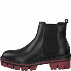Tamaris - WOMS  - Boots à talons - black