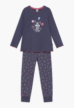Sanetta - KIDS PYJAMA LONG - Pyjamas - blue indigo