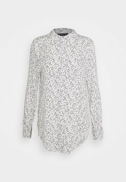 Marks & Spencer London - DITSY CASUAL - Hemdbluse - off-white