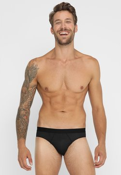 ODLO - BOTTOM BRIEF ACTIVE DRY LIGHT - Braguitas - schwarz