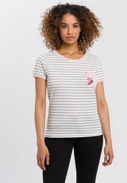 Cross Jeans - T-Shirt print - light-pink