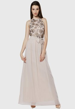 Young Couture by Barbara Schwarzer - Maxi-jurk - nude