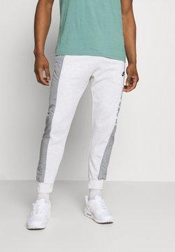 Nike Sportswear - Jogginghose - birch heather/particle grey/particle grey/black
