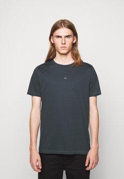 Holzweiler - HANGER TEE - T-shirt basic - blueberry