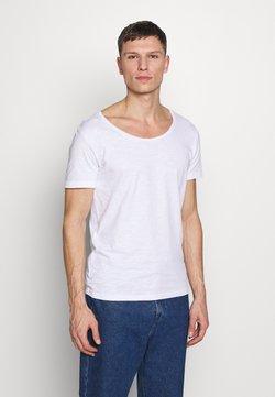 Pier One - T-Shirt basic - bright white