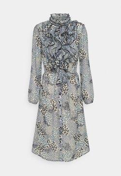 Saint Tropez - DRESS - Blusenkleid - dapple blue