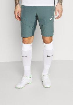 Nike Performance - FC ELITE SHORT - Sports shorts - hasta/dark teal green/white