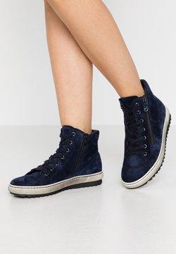Gabor - Sneaker high - marine