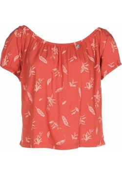 Ragwear - Bluse - chili red